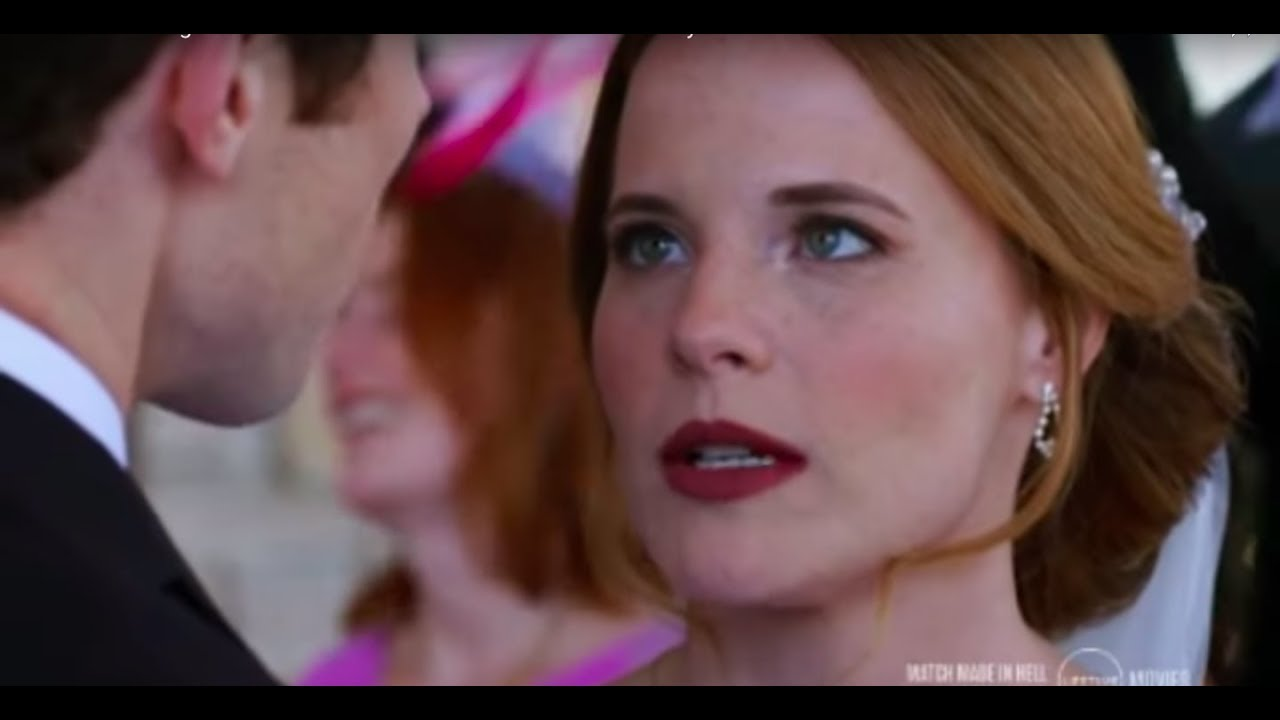 Download A Bride's Revenge 2019 - Lifetime Movies Based On A True Story 2019