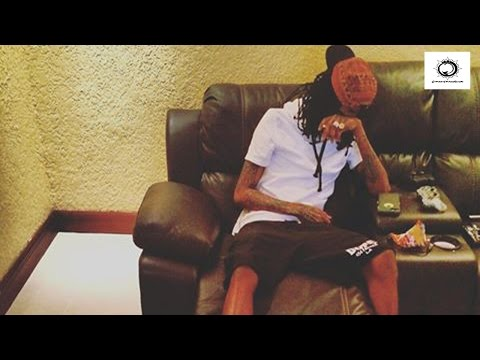 Alkaline - ATM (All About The Money) -...
