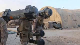1/9 Marine Regiment Fire Rockets - Camp Leatherneck, Afghanistan!