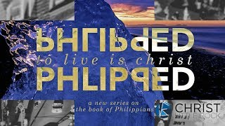 Phlipped: To Live Is Christ - Bumper