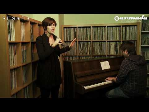 Susana - Frozen (Acoustic Session)