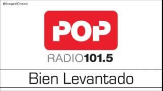 """""""Bien Levantado"""" Claudio Maria Dominguez llama a la familia Sabio (18.06.15)"""