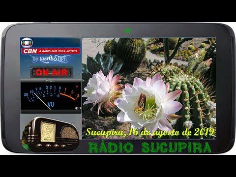 Rádio Sucupira by CBN 16AGO2019