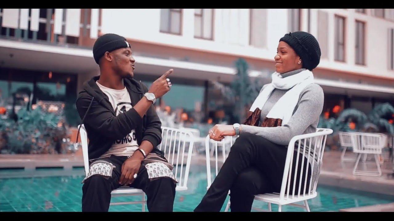 Download Auta Mg Boy (Ke Nake So) Official Hausa Song Video 2021#
