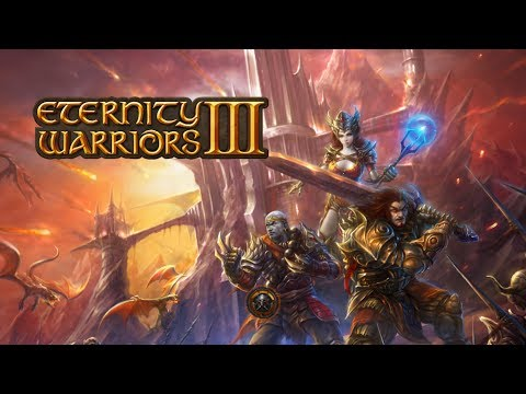 ETERNITY WARRIORS 3 Android GamePlay Part 3 (HD)