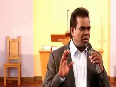 FCM -Sunday Service -Bishop G.A.Antony