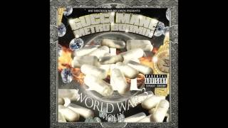 Gucci Mane - Something for Nothing (World War 3 Molly)
