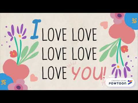 Feliz Cumpleanos Amor De Mi Vida Te Amo Youtube
