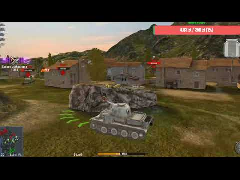 World Of Tank Blitz Turniej