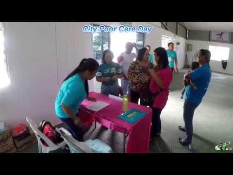 Yayasan Pillar Malaysia | City Poor Care Day