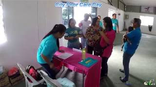 City Poor Care Day