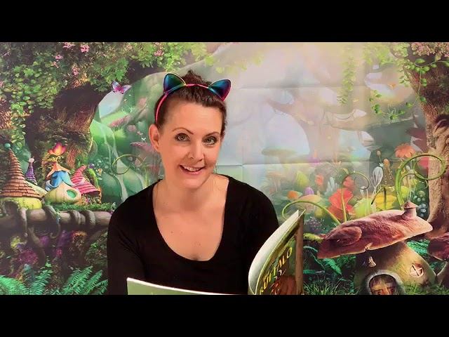 The Great Storybook Quiz - The Gruffalo