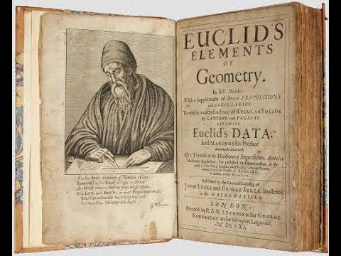 Resultado de imagen para euclides