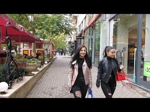 Yerevan, 29.10.17, Su , Video-1, (на рус.), улица Абовяна (ч.7)