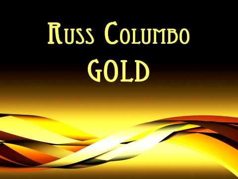Russ Columbo - Where the blue of the night meets the gold of the day