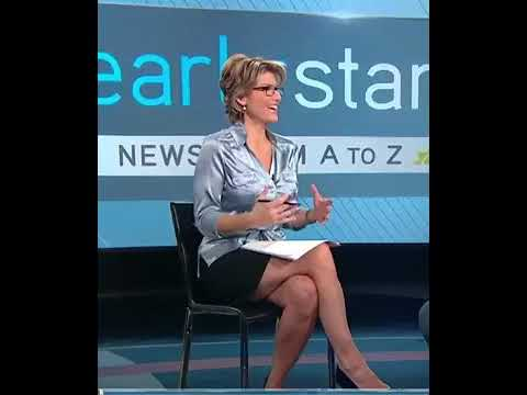 Ashleigh Banfield Delicious Legs and Thighs