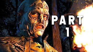 Video THIS WONT END WELL..   The Walking Dead The Final Season Episode 2 - Part 1 download MP3, 3GP, MP4, WEBM, AVI, FLV September 2018