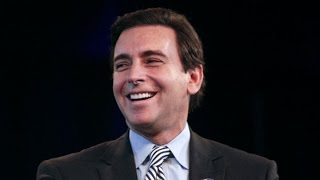 Ford CEO Mark Fields: It's Important to Drive Innovation: