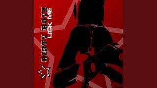 Lick Me (Alex M vs Marc van Damme Remix)