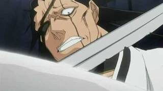 Kenpachi Tribute 3 - Sound of Madness