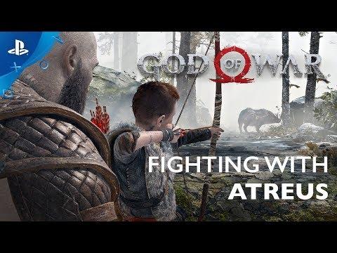 God of War - Designing an Effective...