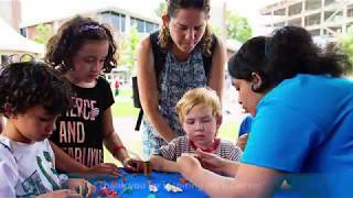 Visit Touch Tomorrow at WPI - A Festival of Science, Technology, & Robots