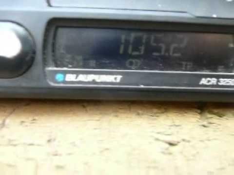 radio 21 baneasa calarasi dx in south romania near danube   YouTube