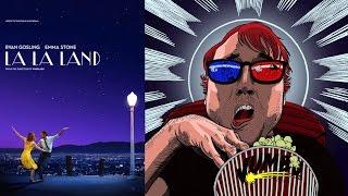 La La Land Movie Review || The Wonderful Empty Musical Experience?