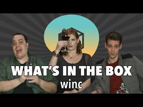 #Winc