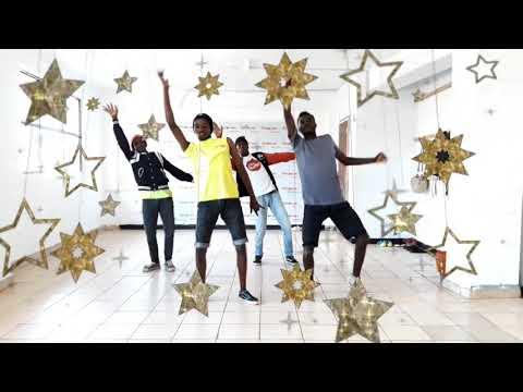 Ethic - Tarimbo Dance Cover (ethic Entertainment)