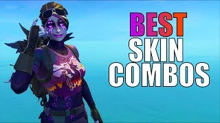 Best Skin Combos for Dark Bomber! | Fortnite Season 6
