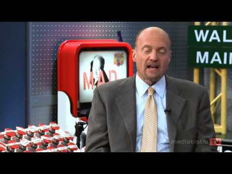 {YTP} Jim Cramer Gets Nervous On Television
