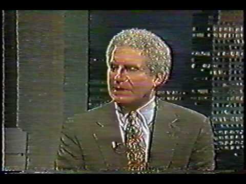 Sheldon D. Pollack on WHYY-TV (PBS), Channel 12, November 1, 1996