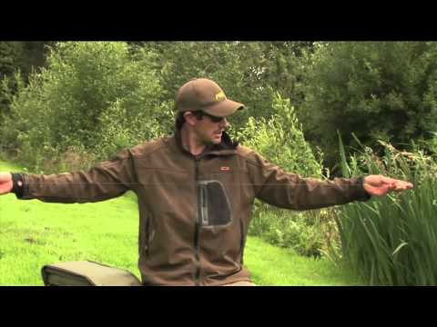 ::Carp Fishing TV:: Surface Fishing with Julian Chidgey