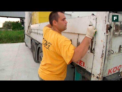 Ассортимент, хранение и транспортировка газобетона // FORUMHOUSE