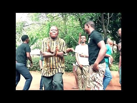 Prophet Nnaemeka Okwor (ihewa ejeweme) OFFICIAL VIDEO (Olu Ebube Chukwu) in IHEWA EJEWEME RELOADED