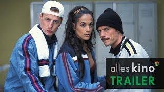 Erkan und Stefan gegen die Mächte der Finsternis (2002) Trailer