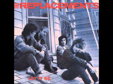 The Replacements - Heartbeat (It's A Lovebeat)