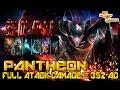 PANTHEON Full Daño de Ataque - Q del terror - LOL 2016 S6