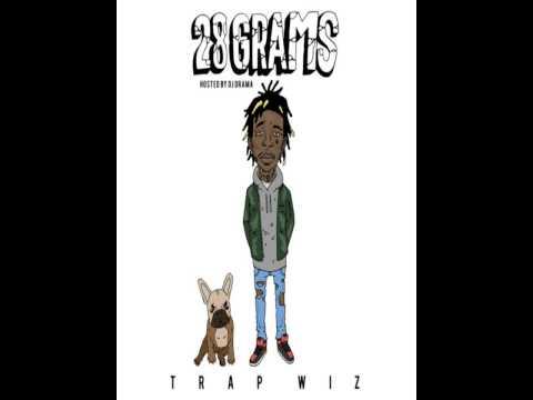 Wiz Khalifa ~ 28 Grams  (Full Mixtape + Track List)
