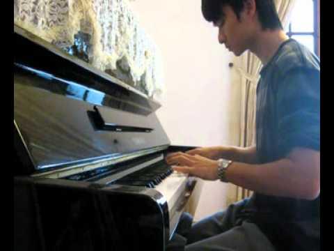 Cơn gió lạ - piano cover by On
