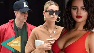 Justin Bieber BUSTED! Selena Gomez TEXT MESSAGES Discovered By Hailey! Is This The End?! | DR