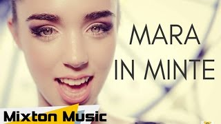 Mara - In minte ( Video Oficial ) by Mixton Music