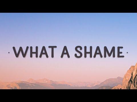 Leyla Blue - What A Shame (Lyrics)   What a shame baby what a shame
