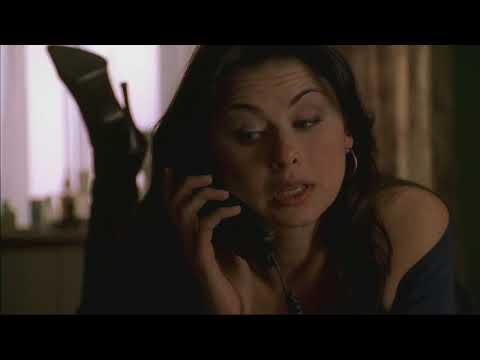 Irina Calls Tony  The Sopranos HD