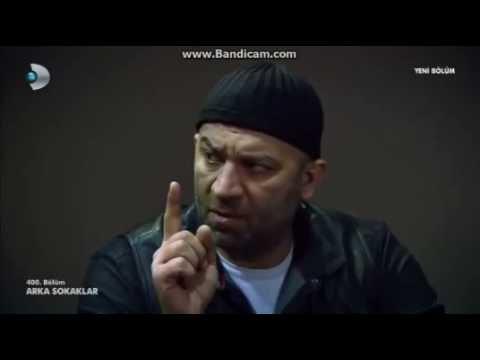 Arka Sokaklar- Mesut Kadir'in Anasını Sikiyor :D