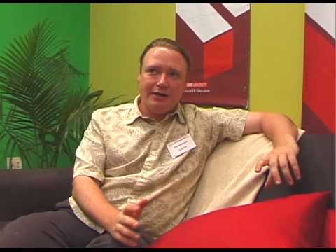 Computing Conversations: Brian Behlendorf on the Apache Software Foundation