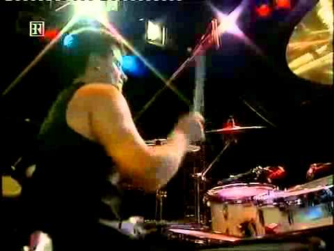Emerson  Lake and Palmer / The great gates of Kiev   Live in munich 1997(with lyrics)