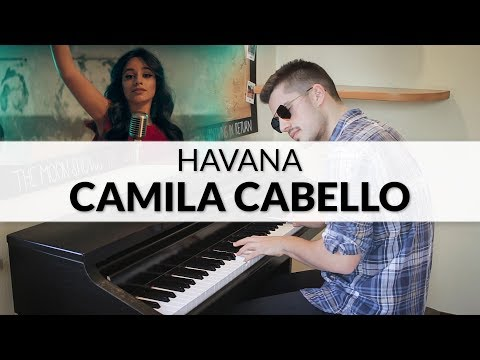 Camila Cabello - Havana | Piano Cover
