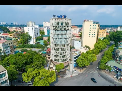 New VNA television station opens in Hanoi